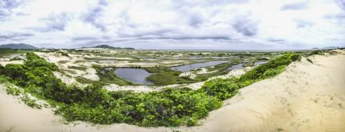 Dunas da Lagoa