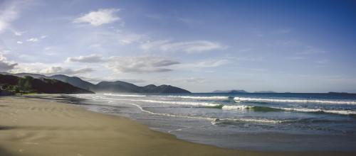 Praia do Garopaba